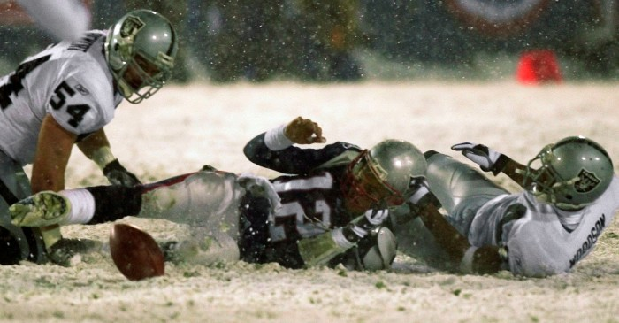 The 7 Worst Calls in Sports History Should Never Be Forgotten