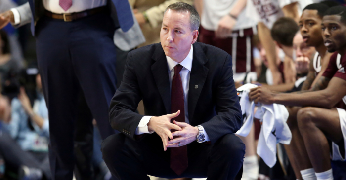 The 3 Reasons Why Billy Kennedy's System Might Work for Aggies After All