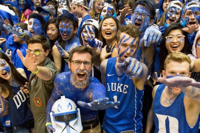 The 5 Toughest Places to Play in College Basketball This Century
