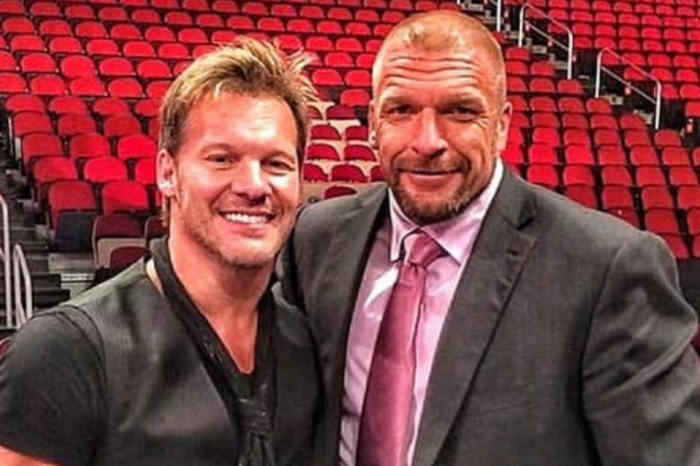 Would Chris Jericho Ever Return To WWE After Pledging AEW Loyalty?