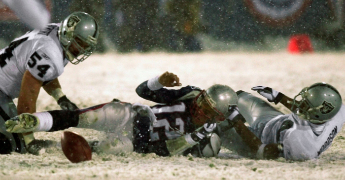You Know These 8 Sports Moments, But They Never Should've Happened