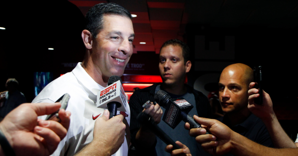 Who is New OC Dan Enos? The Answer to Miami's QB Woes