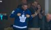 Drake Curse, Toronto