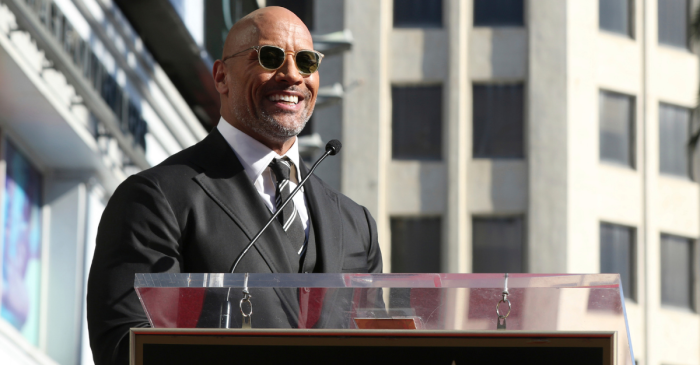 President Rock? Dwayne Johnson's 2020 Election Odds are Even Better Than Hillary Clinton