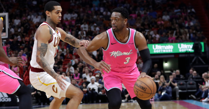 Dwyane Wade Joins These 2 Legends in the NBA's Rarest Stats Club