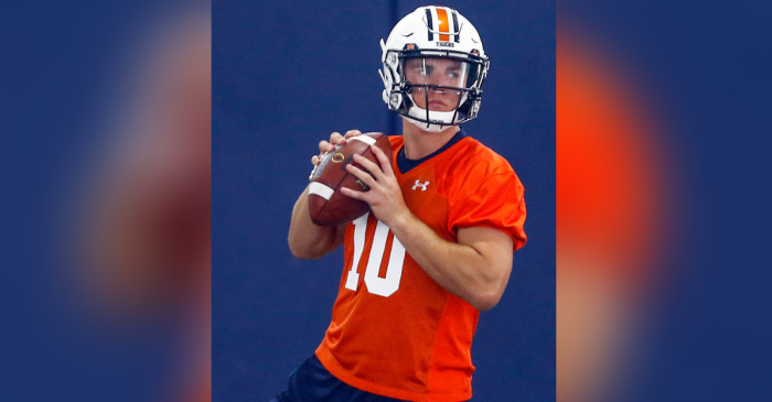 The 6 Freshmen Quarterbacks Poised to Become Your Favorite Player in 2019