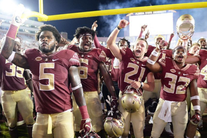Florida State's 2019 Schedule Looks Rough, But Never Count Out the 'Noles