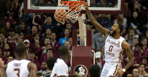 The Best College Hoops Team in Florida? Obviously It's the 'Noles