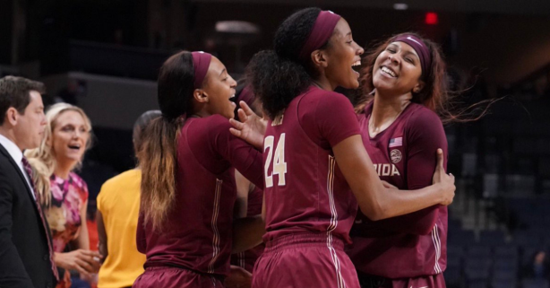 The Lady 'Noles Start Season Hot, But Have Tough ACC Road Ahead