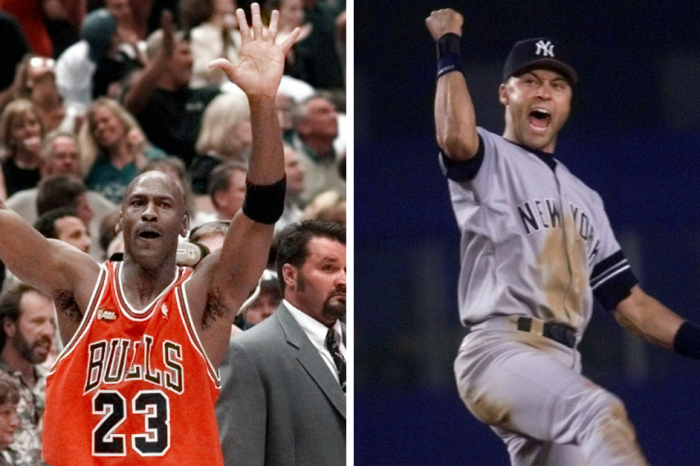 35 Inspirational Sports Quotes to Get You Off the Couch and Into Action