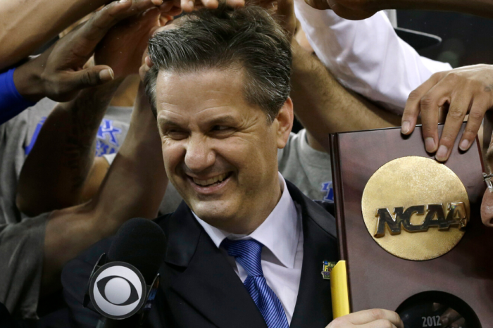 The Greatest Coaches in Kentucky Basketball History, Ranked