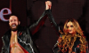 kanellis leaving wwe