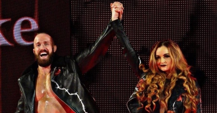 Frustrated WWE Power Couple Planning to Quit the Company