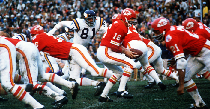 30 Pop Culture Facts from Kansas City's Last Super Bowl in 1970