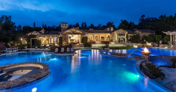 Kawhi Leonard Drops Over $13 Million for Beautiful California Mansion