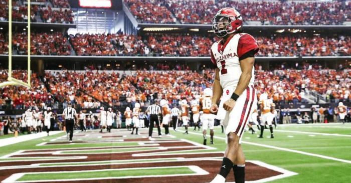 6 NFL Teams Who Should Risk It All and Draft Kyler Murray