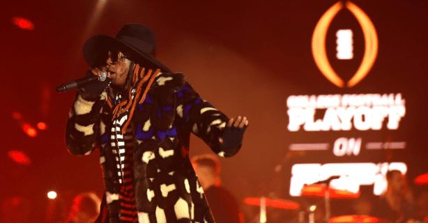 How Lil Wayne — AKA The Hamburglar — Built His Ridiculous Outfit