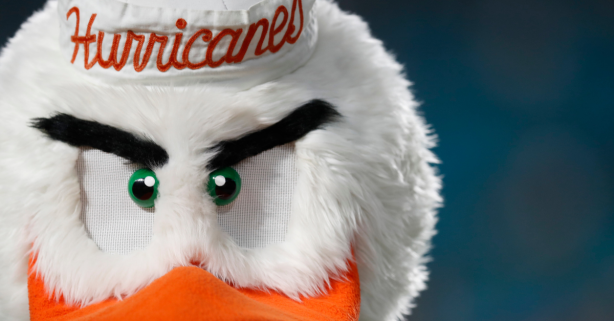 Ranking Miami's Toughest Games of Their 2019 Football Schedule