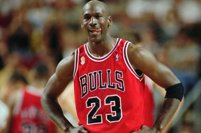 Michael Jordan's Net Worth Reminds Us Why He's Still the Greatest