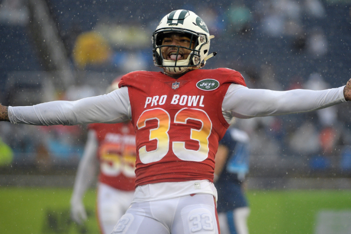 The Pro Bowl is Dead, and These 3 Bizarre Moments Killed It