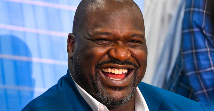 Shaquille O'Neal's Net Worth is Even Bigger Than He Is