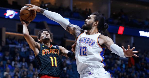 Steven Adams' 17 Siblings Groomed the NBA's Toughest Enforcer