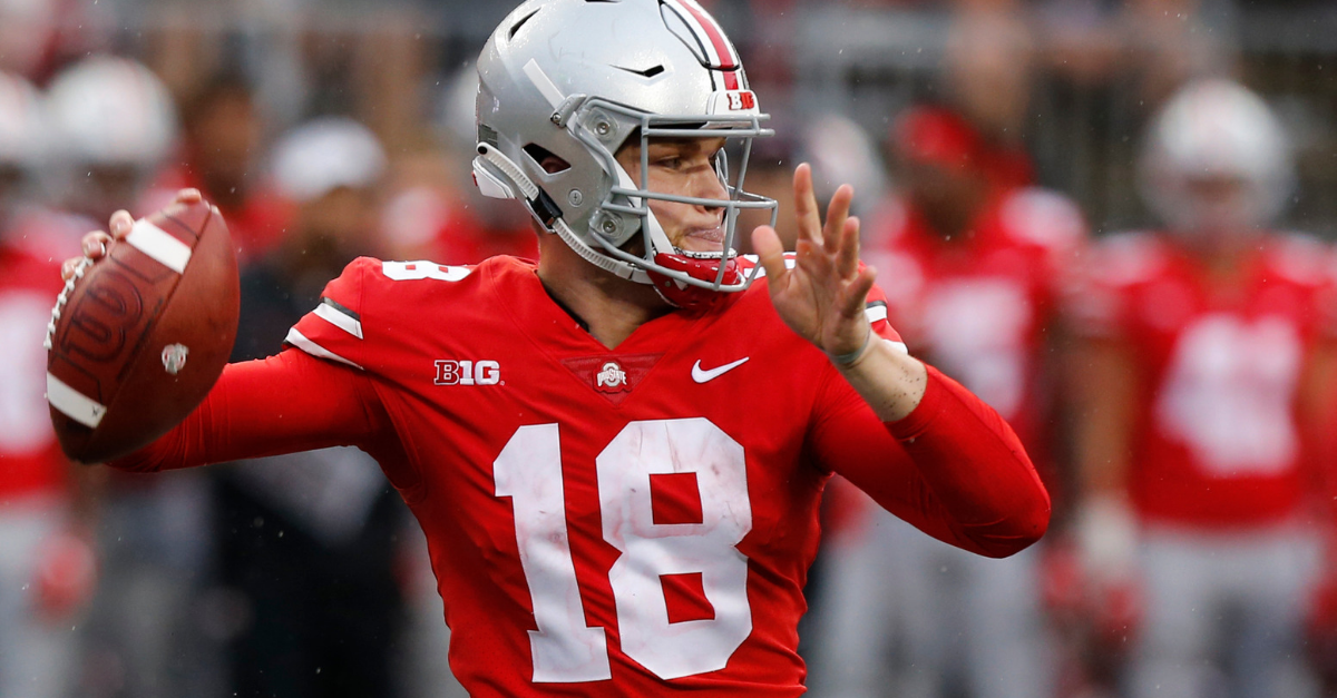 3 Reasons Tate Martell's New Home is Way Better Than Ohio State