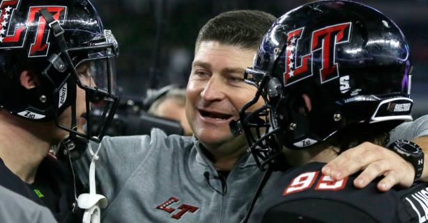 Texas, Florida Announce Plans for High School Football Season