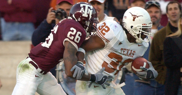 "Texas AD on Rivalry with Texas A&M: ""We Need to Play Each Other"""