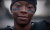 Toni Harris, football