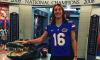 trevor lawrence florida