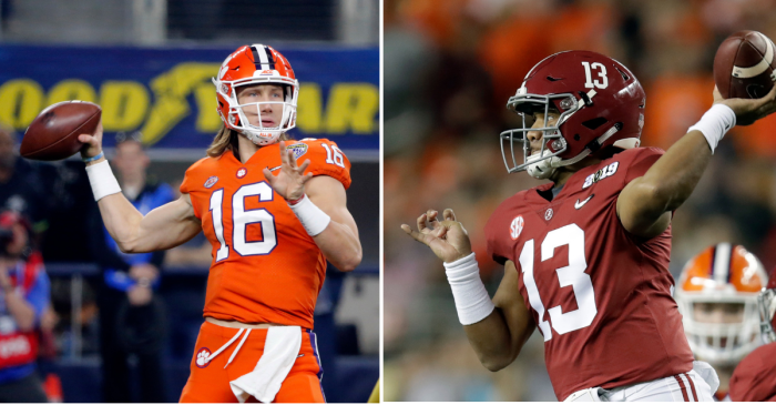 These 2019 Heisman Trophy Odds Have Everyone Itching for Football