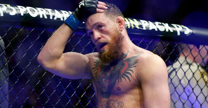 McGregor, Nurmagomedov Suspended and Fined for Massive UFC 229 Brawl