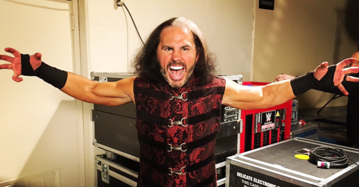 Matt Hardy Teases In-Ring Return Despite Retirement Rumors