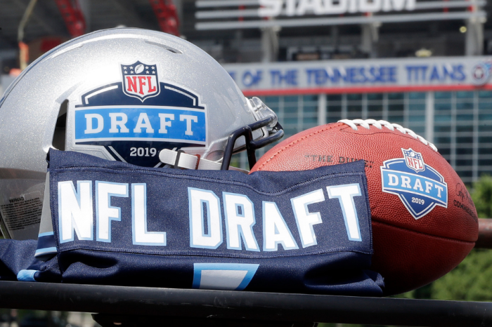 The 2019 NFL Draft Has Arrived. Here's What Your Team Needs.
