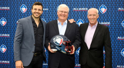 AAF Suspends Operations