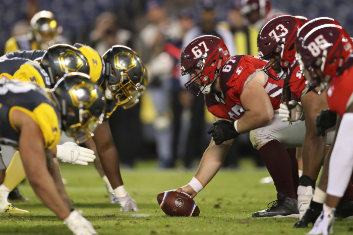 AAF Faces Massive Lawsuit Over Allegedly Stealing Idea for the League