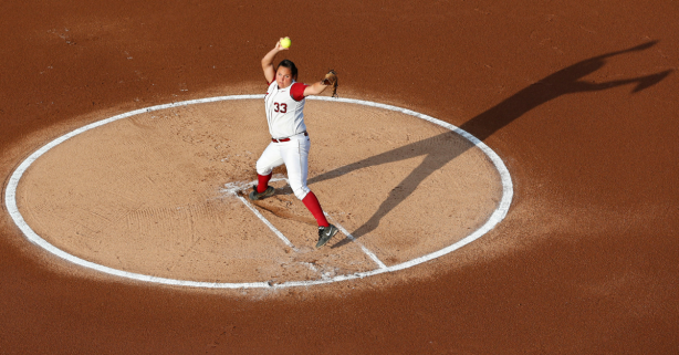 Alabama Softball Sends Message with 3-Game Sweep of Florida