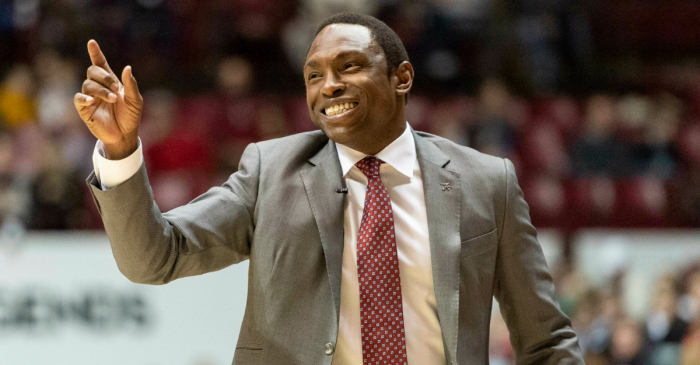Could Avery Johnson Really Be on His Way Out of Tuscaloosa?
