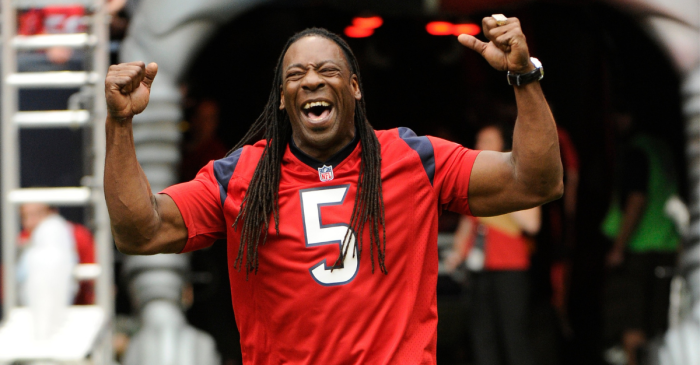 Booker T Sues Popular Video Game Company for Copyright Infringement
