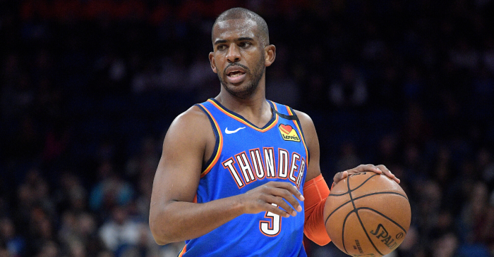 From Baseball to Bowling, Chris Paul Puts His Millions Back Into Sports