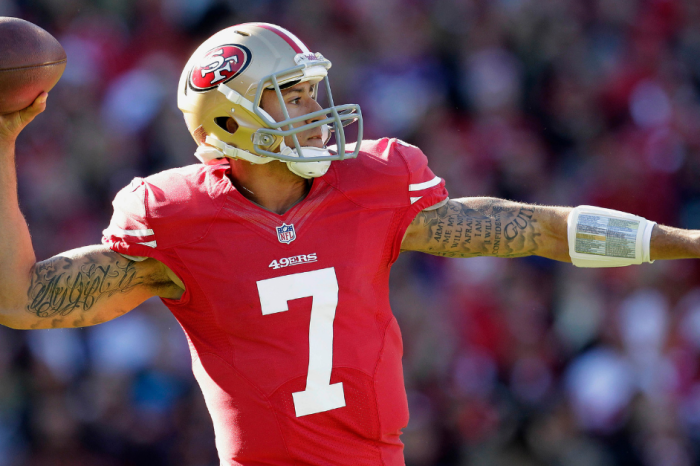 Report: Colin Kaepernick Had a Job Offer, Then He Asked for $20 Million