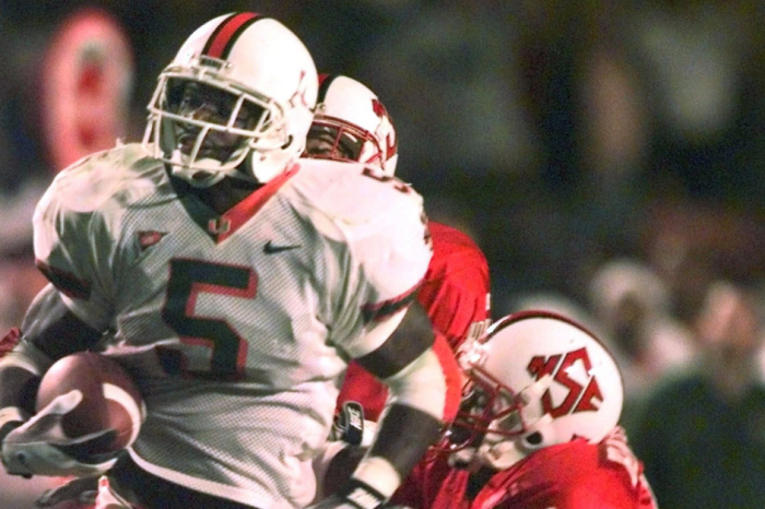 The 10 Best Miami Hurricanes Rushing Performances of All Time