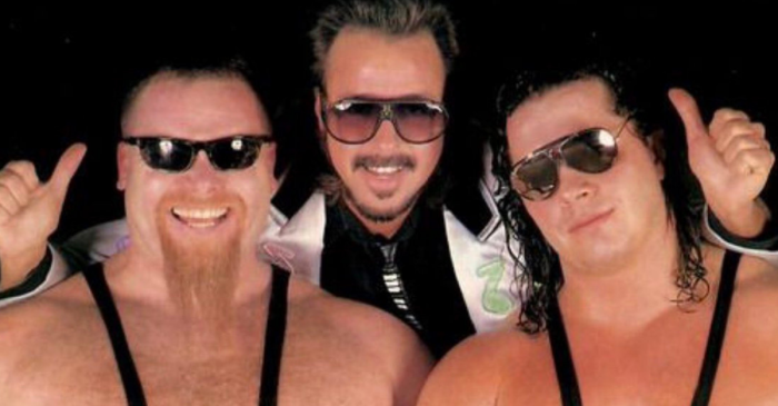 Will This Legendary Tag Team Be Inducted Into the WWE Hall of Fame in 2019?