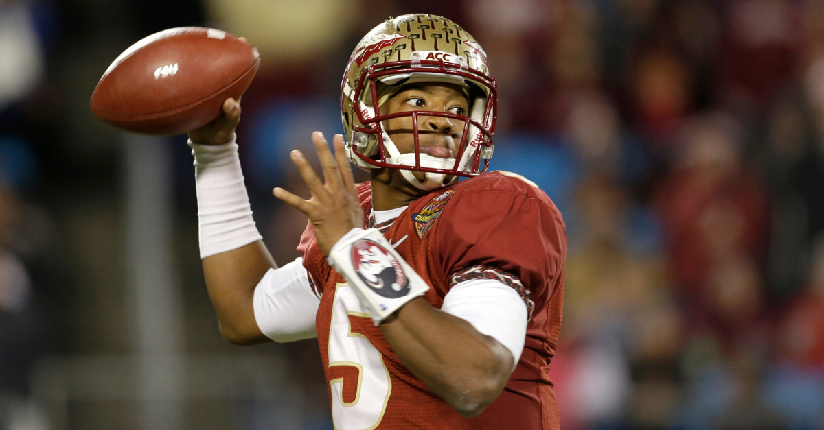 Florida State's 10 Best Passing Performances of All Time