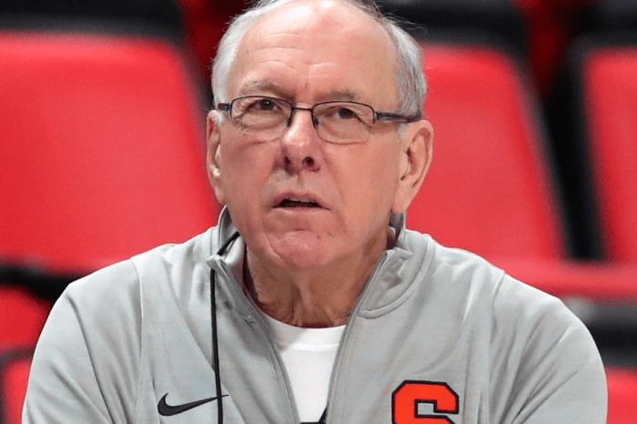 Syracuse Basketball Coach Hits, Kills Pedestrian Walking on Highway