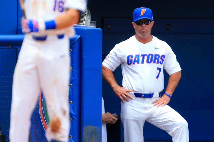 Florida's Kevin O'Sullivan Wins 500th Game, But These are His 5 Most Memorable