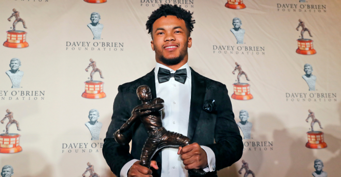 Kyler Murray's Measurements Are In, But Should They Really Matter?