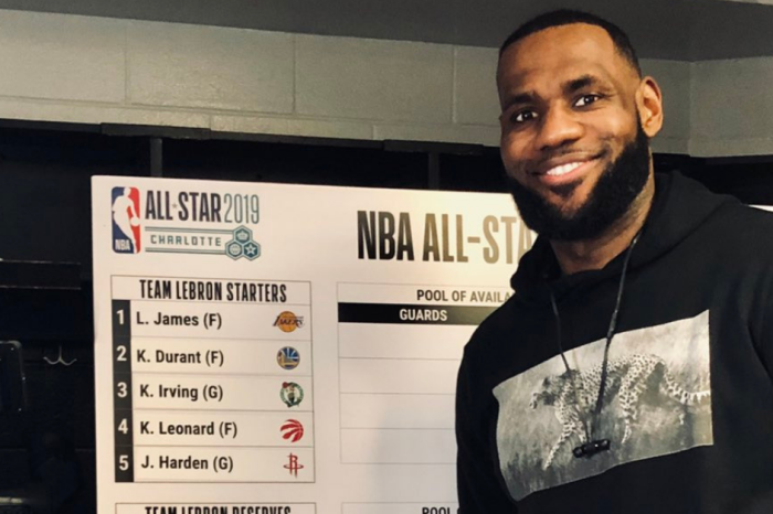 Team LeBron Will Completely Wax Team Giannis in the 2019 All-Star Game
