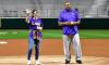 LSU Softball Opener